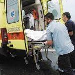 Αυτοκίνητο παρέσυρε ανήλικο ποδηλάτη στη Λάρισα sporades tv