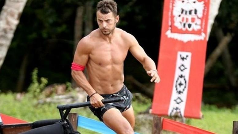 Ο Γιώργος Αγγελόπουλος είναι ο νικητής του Survivor 2017