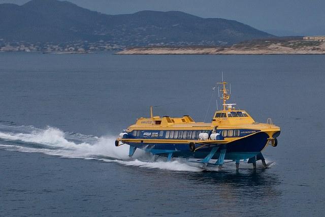 ΕΛΜΕ: «Γολγοθάς» οι μετακινήσεις των εκπαιδευτικών στις Σποράδες – Να δρομολογηθούν αξιόπλοα πλοία