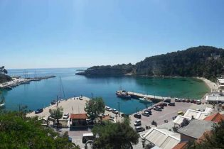 Περιβάλλον … το συγκριτικό πλεονέκτημα της Αλοννήσου