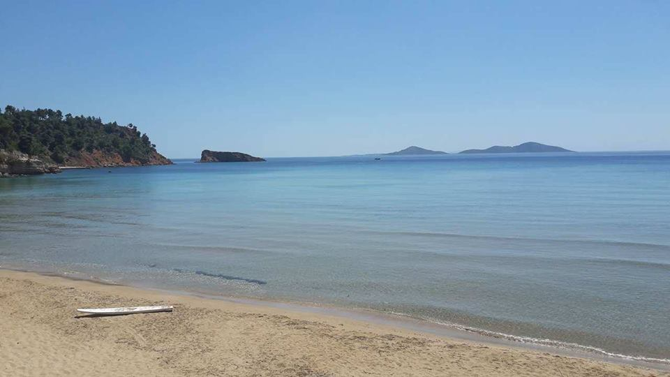 Quotidiano di Sicilia: Αλόννησος, ένας οικολογικός παράδεισος