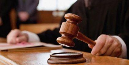 Aυστηρές ποινές από το Κακουργιοδικείο για την απάτη με τα τροχαία ατυχήματα