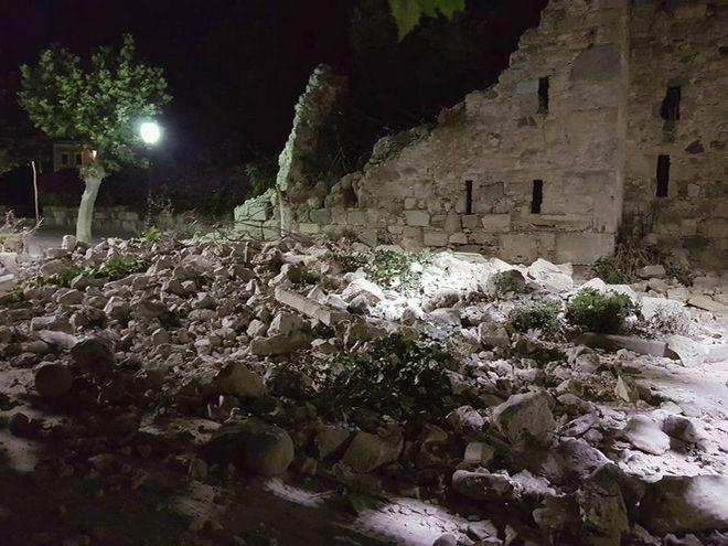Βόμβα Παπαζάχου για Κω: «Οι σεισμοί θα συνεχιστούν και κατευθύνονται προς την…»