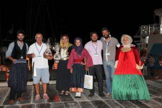 Ξεκινάει σήμερα το 3ο φεστιβάλ παραδοσιακών χορών Αλοννήσου!!