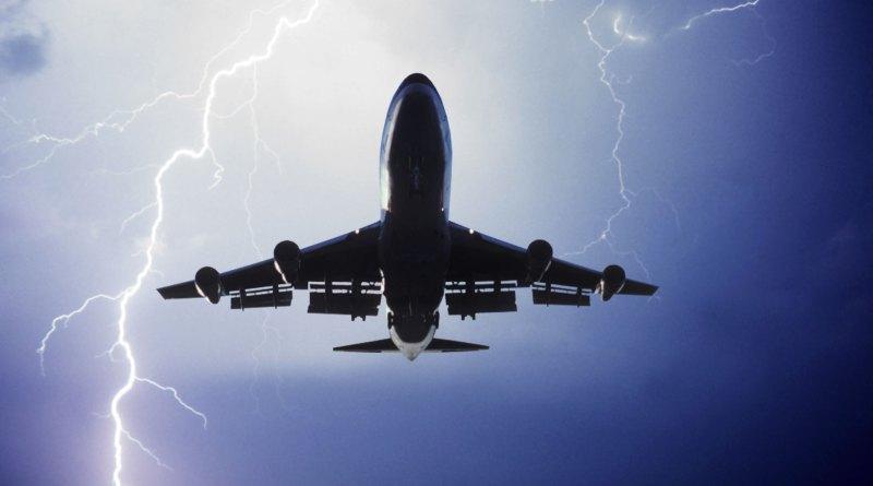 Πτήση τρόμου πάνω από Σκιάθο την ώρα που βρισκόταν «στο μάτι της Μέδουσας»
