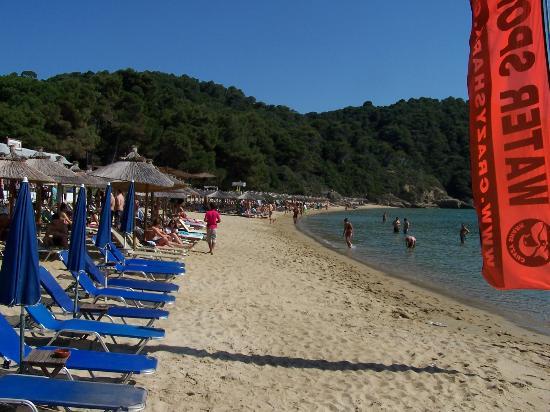 Η Ελλάδα κορυφαίος προορισμός με τις καλύτερες παραλίες της Ευρώπης