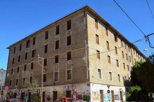 10 εκατ. ευρώ για την αποκατάσταση της «Κίτρινης Αποθήκης» – Θα μετατραπεί σε hot spot επιχειρηματικής καινοτομίας