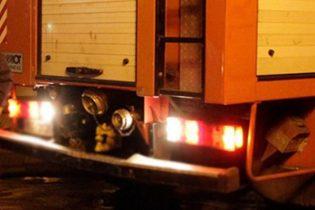 Φωτιά τα ξημερώματα σε κατάστημα με γραφική ύλη στη Δημητριάδος