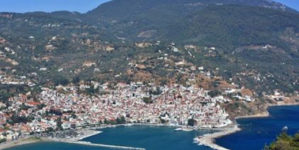 Πρόταση για δημιουργία Κέντρου Κοινότητας στον Δήμο Σκοπέλου