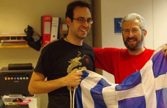 Αδριανός Γολέμης: Τι δυνατότητες έχει η Ελλάδα στον τομέα του Διαστήματος;