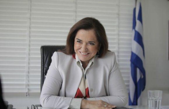 N. Μπακογιάννη: Η κυβέρνηση «ακορντεόν» δεν έχει τη δημοκρατική και κοινωνική νομιμοποίηση