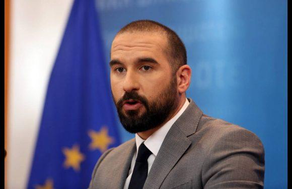 Τζανακόπουλος: Αυξάνουμε τον κατώτατο μισθό, θα ενισχύουμε διαρκώς το εισόδημα των εργαζομένων