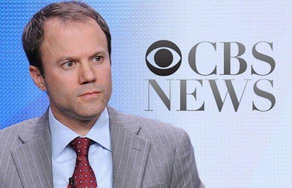Αποχωρεί από το CBS News ο Ντέιβιντ Ρόουντς – Μια γυναίκα η διάδοχός του