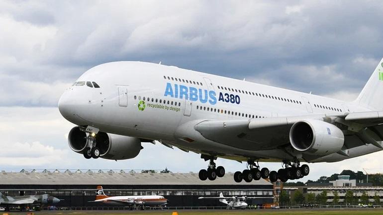 Η Airbus ανακοίνωσε ότι θα περικόψει 15.000 θέσεις εργασίας μέχρι το καλοκαίρι του 2021