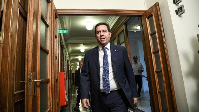 Ο ΣΥΡΙΖΑ ήθελε να δημιουργήσει δομές φιλοξενίας σε όλη τη χώρα