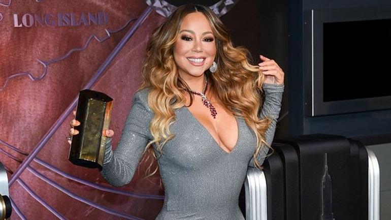 Η Mariah Carey αποκάλυψε πότε θα κυκλοφορήσει τη βιογραφία της «The Meaning of Mariah»