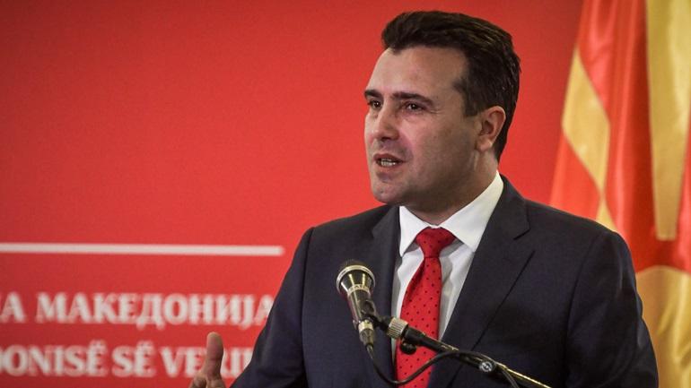 Κρίσιμες εκλογές την Τετάρτη στη Βόρεια Μακεδονία – Ισοδύναμοι Ζάεφ
