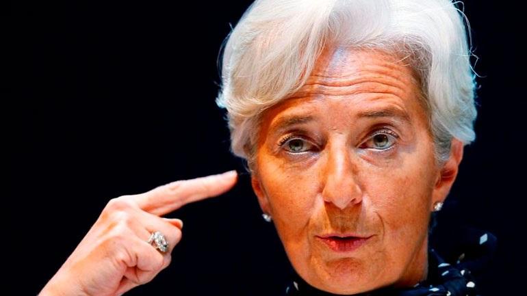 Νέες πιέσεις Λαγκάρντ προς τους Ευρωπαίους ηγέτες για άμεση έγκριση του Ταμείου Ανάκαμψης