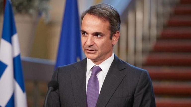 Σύνοδος Κορυφής – Κυρ. Μητσοτάκης: «Δεν υπάρχει κανένας λόγος να μην έχουμε συμφωνία»