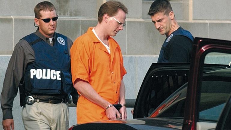 Τρίτη ομοσπονδιακή εκτέλεση θανατοποινίτη σε μια εβδομάδα