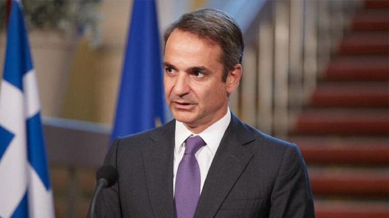 Αύριο ο Κυριάκος Μητσοτάκης θα συναντηθεί με τους πολιτικούς αρχηγούς