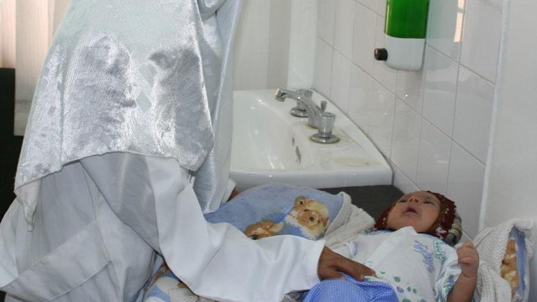 Τα παιδιά της Υεμένης λιμοκτονούν, ενώ επιδεινώνεται η διατροφική ανασφάλεια στη χώρα
