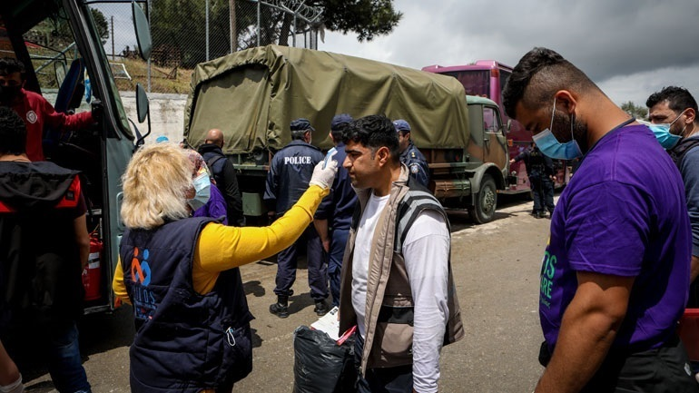 Η κρίση μπορεί να προκαλέσει μεγάλα μεταναστευτικά κύματα