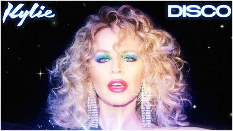 Τον Νοέμβριο θα κυκλοφορήσει το νέο άλμπουμ της Kylie Minogue!