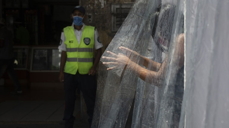 Μάλτα: Οι αρχές διέσωσαν 94 μετανάστες