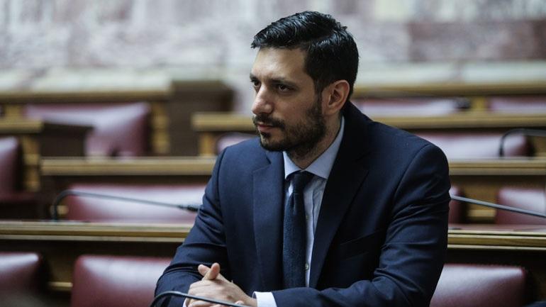 Σε χειρουργική επέμβαση θα υποβληθεί ο βουλευτής Κώστας Κυρανάκης