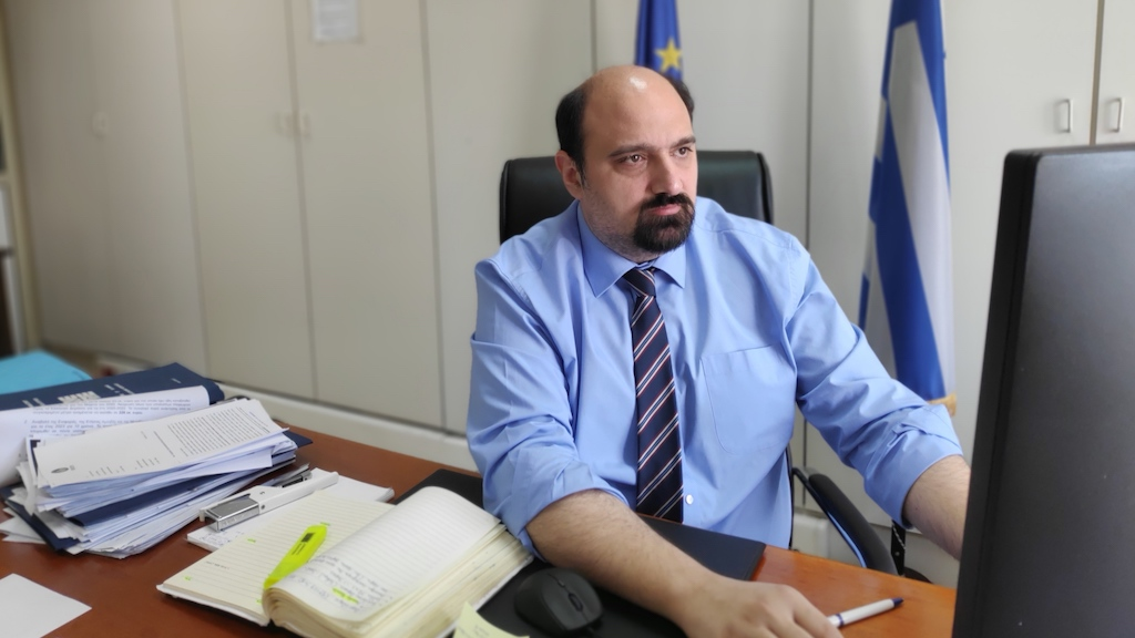 Χρ. Τριαντόπουλος: Ενδιαφέρον από επτά επενδυτικά σχήματα για τις φοιτητικές εστίες