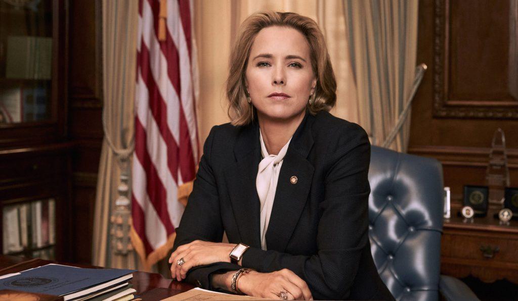 «Madam Secretary –Η κυρία Υπουργός» – Ο δεύτερος κύκλος στην ΕΡΤ2