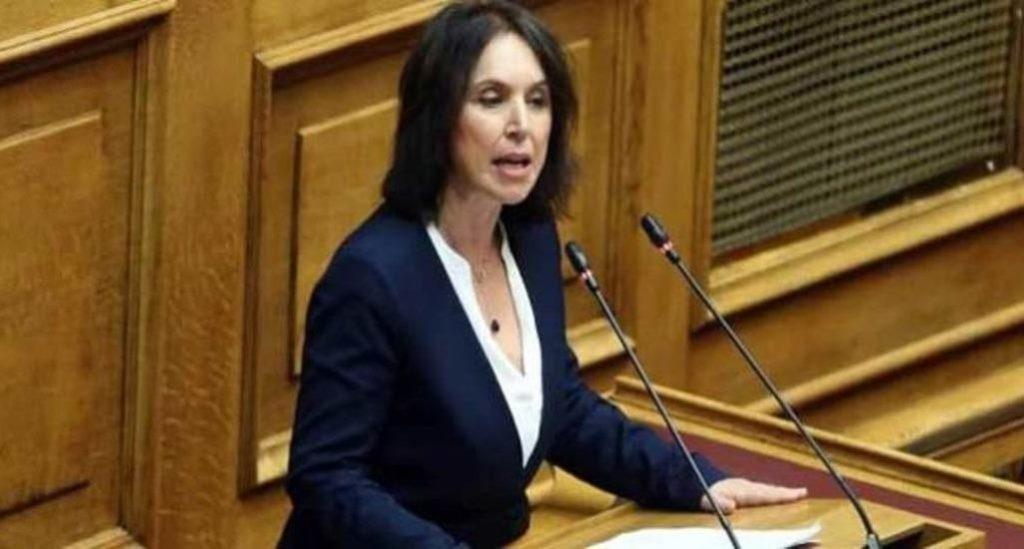 Κ. Βέττα: Η κυβέρνηση οφείλει να ενισχύσει άμεσα τους κροκοπαραγωγούς