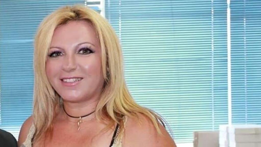 Αντιδήμαρχος Δημοτικής Αστυνομίας η Νατάσα Μορφογιάννη