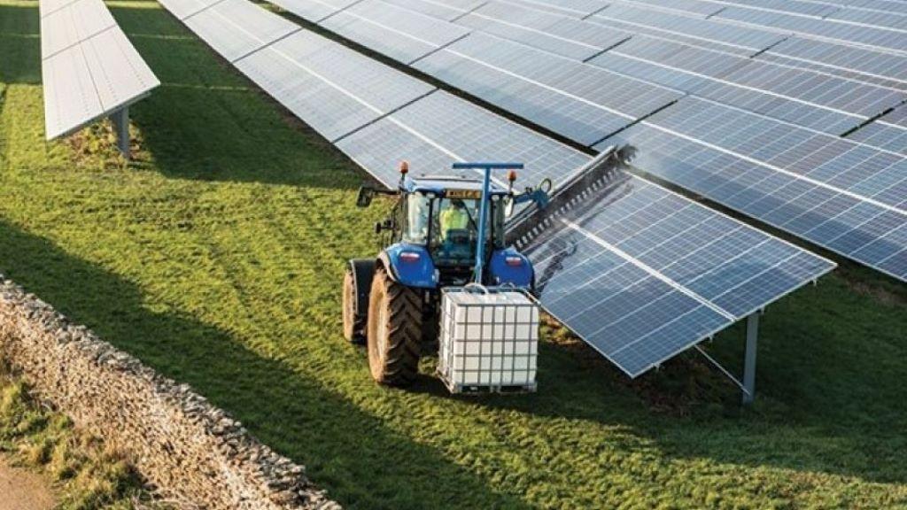 Δ. Κολυνδρίνη: Δεν είναι οι Διευθύνσεις Αγροτικής Οικονομίας υπεύθυνες για αδειοδότηση φωτοβολταϊκών