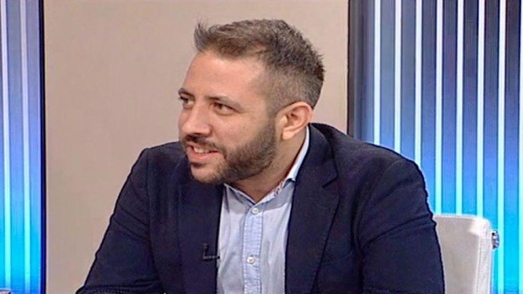 Για εμπαιγμό σε βάρος των ιδιωτών γιατρών κάνει λόγο ο Α. Μεικόπουλος