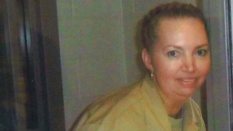 Αναβλήθηκε η εκτέλεση της Λάιζα Μοντγκόμερι