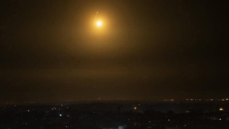 Νεκροί πέντε στρατιώτες και 11 παραστρατιωτικοί από ισραηλινή επίθεση