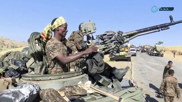 Τουλάχιστον 80 χωρικοί σφαγιάστηκαν στην Αιθιοπία