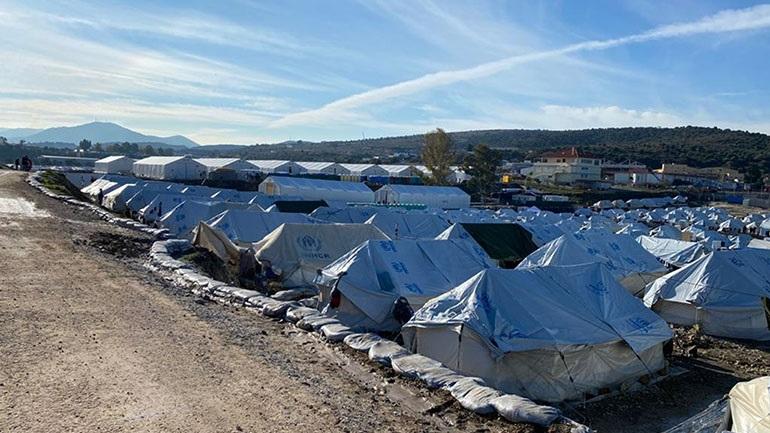 Αίτημα επιστροφής μεταναστών στην Τουρκία κατέθεσε η Ελλάδα σε Κομισιόν και Frontex