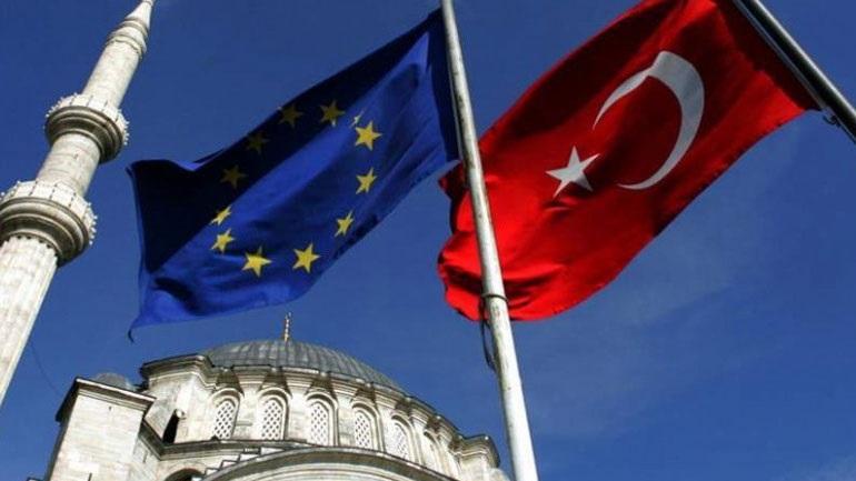 Αναθεώρησε πτωτικά την πρόβλεψη ανάπτυξης της Τουρκίας για το 2021 στο 2,6% αντί του 2,9%