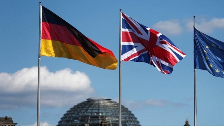 Παράλληλες διαπραγματεύσεις με την ΕΕ διεξήγαγε η Γερμανία με τη Βρετανία για το Brexit