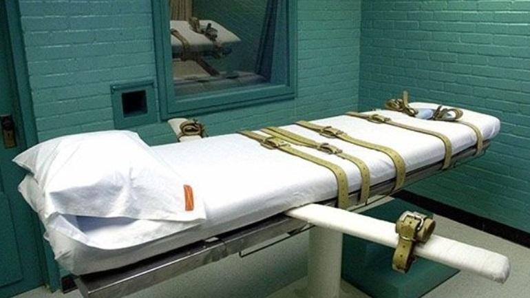 Πραγματοποιήθηκε η 13η και τελευταία εκτέλεση επί προεδρίας Τραμπ