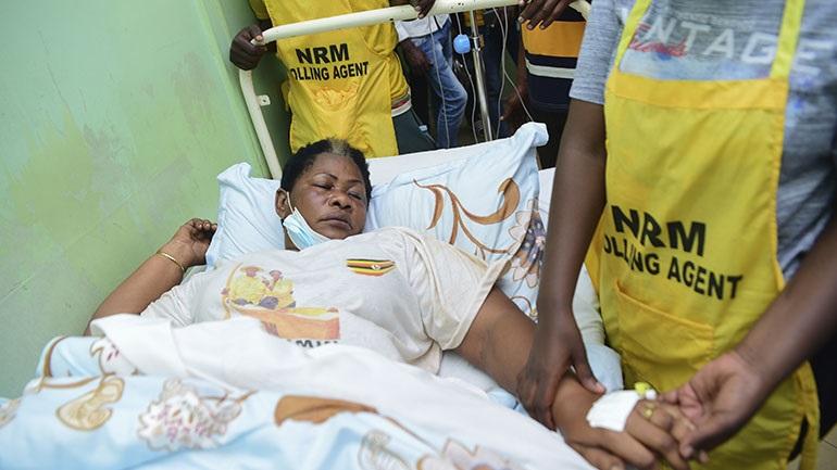 Το ποσοστό θανάτων λόγω κορωνοϊού στην Αφρική είναι πλέον υψηλότερο από τον παγκόσμιο μέσο όρο