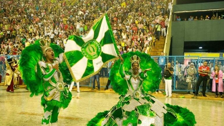 Αναβάλλεται το καρναβάλι του Ρίο τον Ιούλιο