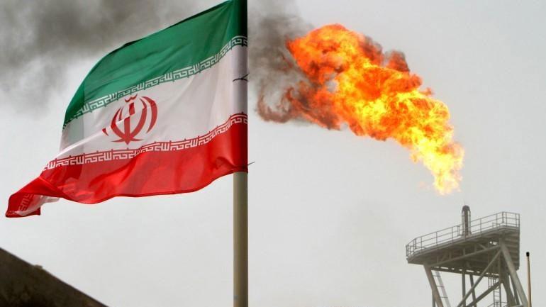 """Οι εξαγωγές ιρανικού πετρελαίου έχουν αυξηθεί """"σημαντικά"""" παρά τις κυρώσεις"""