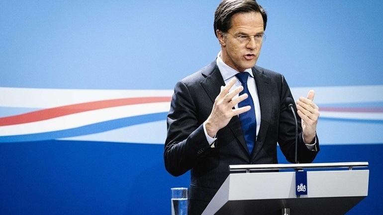 Η Ολλανδία θέλει να αντικαταστήσει τη Βρετανία ως «πύλη εισόδου» της Ε.Ε. για τις ΗΠΑ