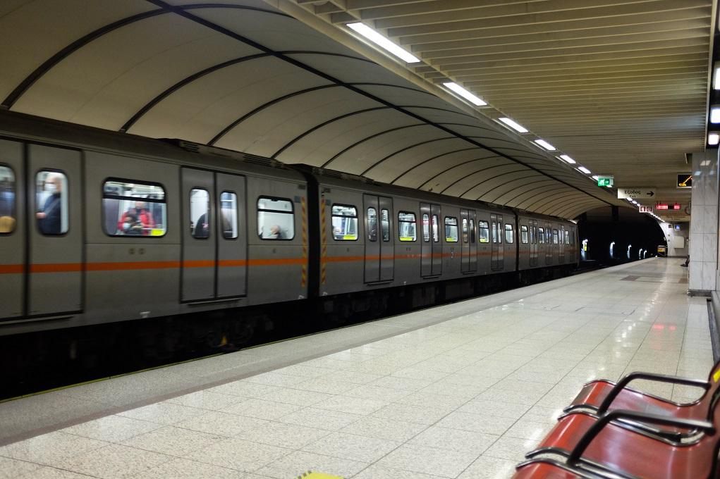 Αρνητές της μάσκας επιτέθηκαν και χτύπησαν βίαια εργαζόμενο του Μετρό