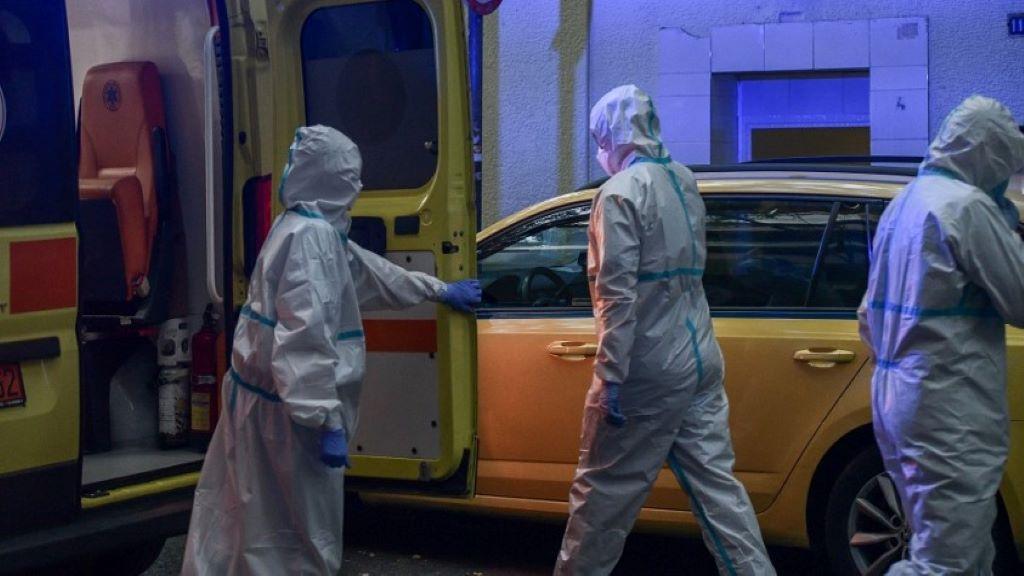 Σουρλίγκειο Γηροκομείο Καναλίων: Άλλοι τρεις μεταφέρθηκαν με κορονοϊό στο Νοσοκομείο – Νέα κρούσματα και σε κλινική