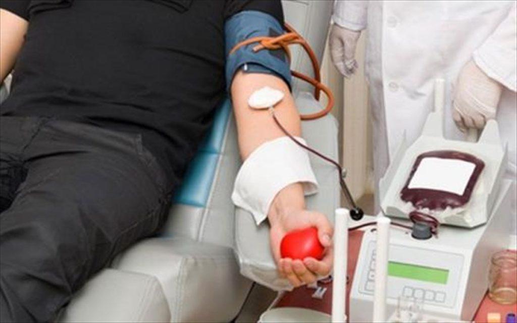 Θεσσαλονίκη: Νέα εθελοντική αιμοδοσία στις 27 και 28 Ιανουαρίου από τον κεντρικό δήμο
